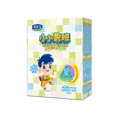 君乐宝小小鲁班400g盒3-7岁儿童成长配方奶粉